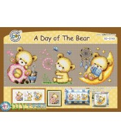 A Day Of The Bear