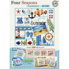 Four Seasons<Summer>